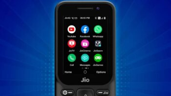 Reliance Jio Offering 2 Year Unlimited Calls and Data For Jio Phone Users