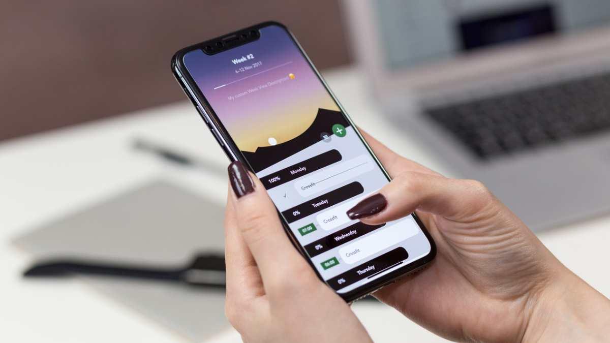 mobile-app-productivity