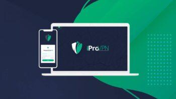 iProVPN – A Good VPN For Online Streaming
