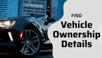 How to Find Vehicle Ownership Details in Kerala